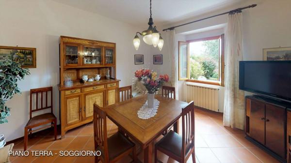 Villa in vendita a Barberino di Mugello, Con giardino, 140 mq - Foto 21
