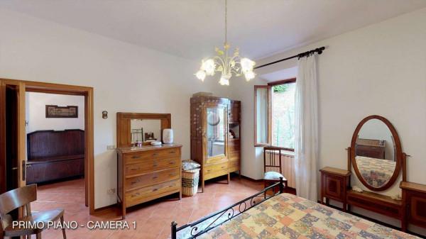 Villa in vendita a Barberino di Mugello, Con giardino, 140 mq - Foto 11
