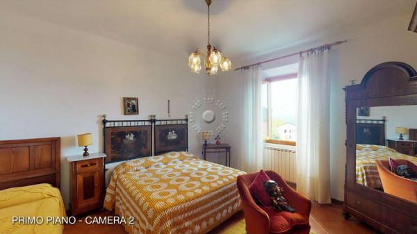 Villa in vendita a Barberino di Mugello, Con giardino, 140 mq - Foto 10