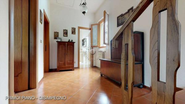 Villa in vendita a Barberino di Mugello, Con giardino, 140 mq - Foto 15
