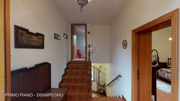 Villa in vendita a Barberino di Mugello, Con giardino, 140 mq - Foto 13
