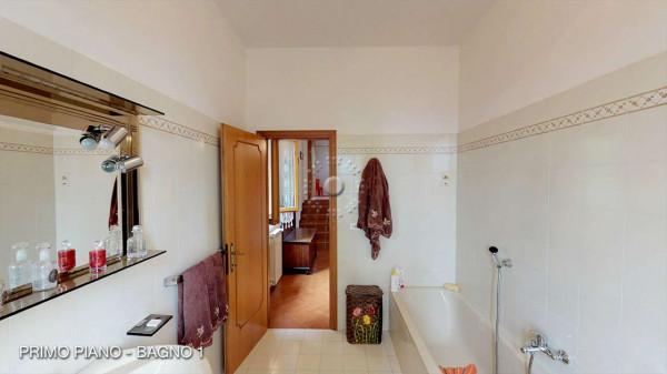 Villa in vendita a Barberino di Mugello, Con giardino, 140 mq - Foto 7