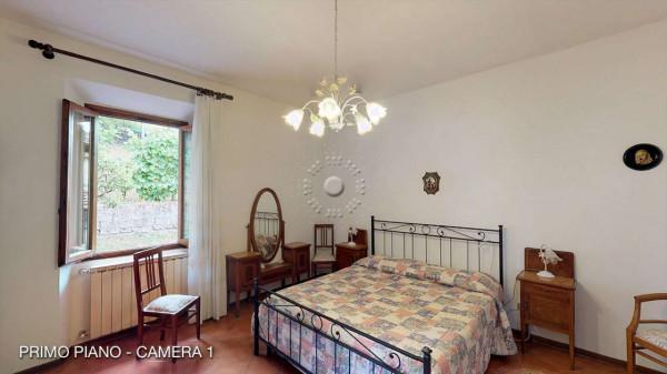 Villa in vendita a Barberino di Mugello, Con giardino, 140 mq - Foto 12
