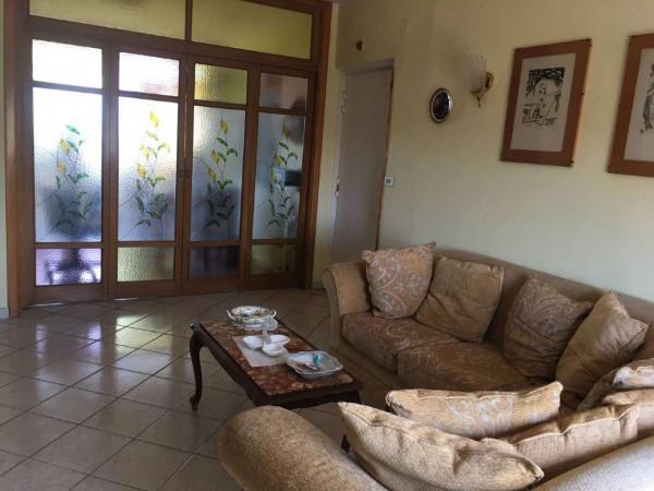 Appartamento in vendita a Sant'Anastasia, Boschetto, Con giardino, 120 mq