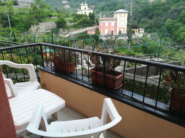 Appartamento in affitto a Camogli, 55 mq - Foto 21