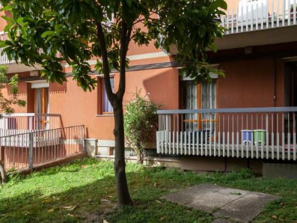 Appartamento in vendita a Perugia, Ferro Di Cavallo, Con giardino, 110 mq