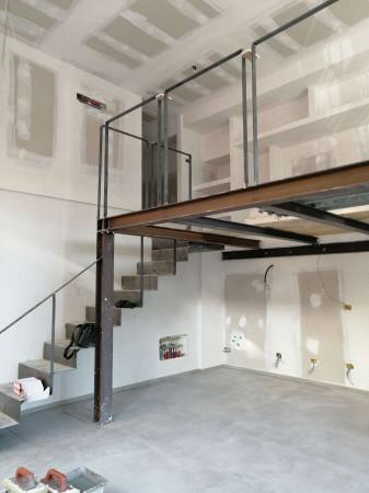 Appartamento in vendita a Milano, Crescenzago, 46 mq - Foto 5