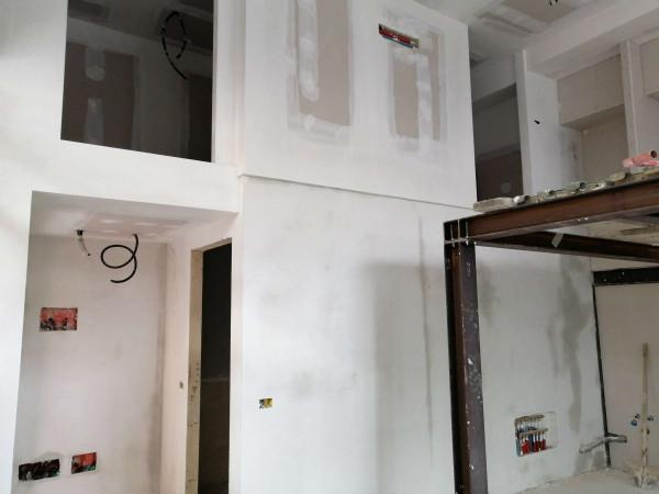 Appartamento in vendita a Milano, Crescenzago, 46 mq - Foto 3