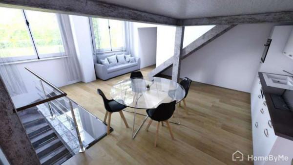 Appartamento in vendita a Milano, Crescenzago, 46 mq - Foto 6