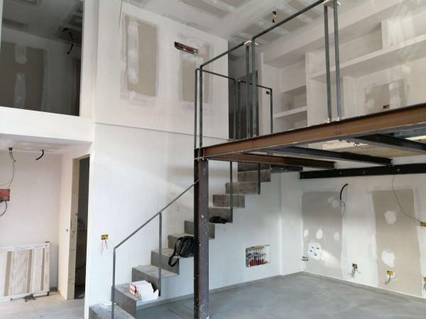 Appartamento in vendita a Milano, Crescenzago, 46 mq - Foto 4