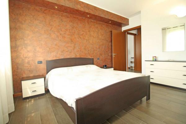 Appartamento in vendita a Cassano d'Adda, Stazione, 71 mq - Foto 5