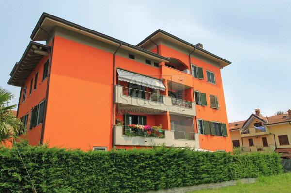 Appartamento in vendita a Cassano d'Adda, Stazione, 71 mq - Foto 9