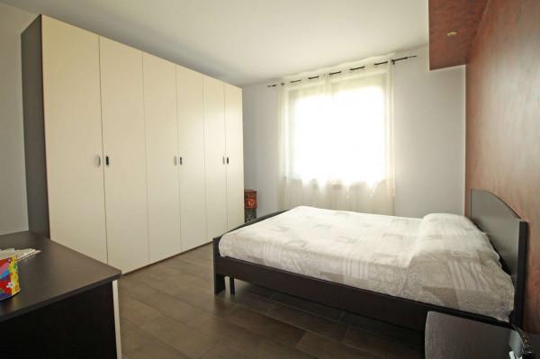 Appartamento in vendita a Cassano d'Adda, Stazione, 71 mq - Foto 13
