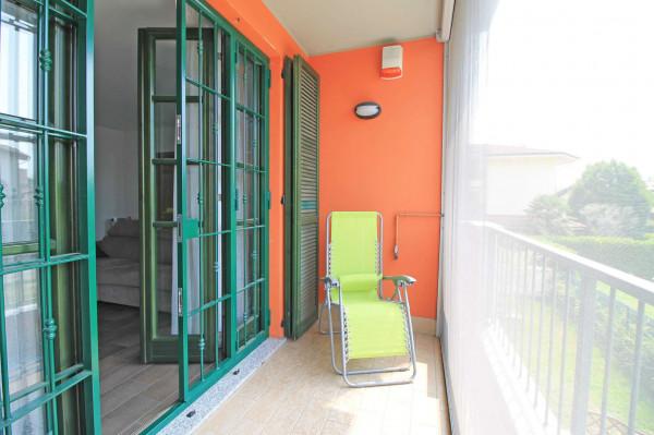 Appartamento in vendita a Cassano d'Adda, Stazione, 71 mq - Foto 18