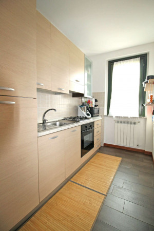 Appartamento in vendita a Cassano d'Adda, Stazione, 71 mq - Foto 15