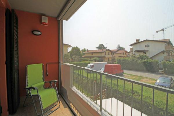 Appartamento in vendita a Cassano d'Adda, Stazione, 71 mq - Foto 8