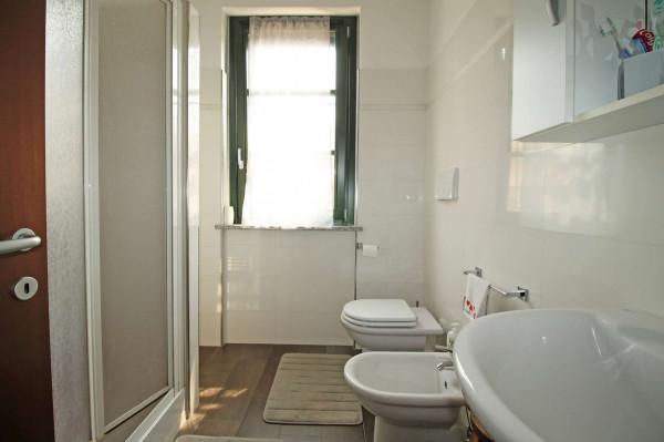 Appartamento in vendita a Cassano d'Adda, Stazione, 71 mq - Foto 11