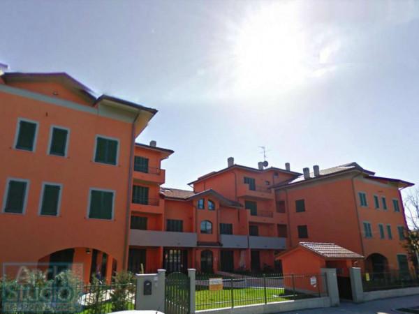 Appartamento in vendita a Cassano d'Adda, Stazione, 71 mq - Foto 3