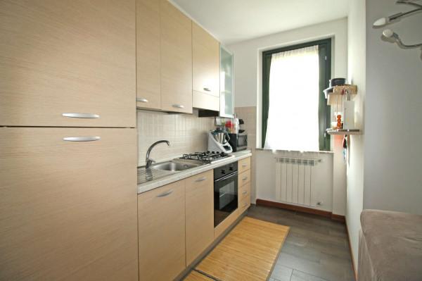Appartamento in vendita a Cassano d'Adda, Stazione, 71 mq - Foto 6