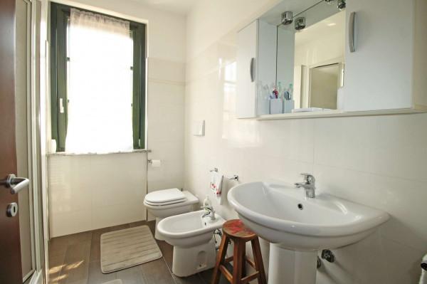 Appartamento in vendita a Cassano d'Adda, Stazione, 71 mq - Foto 7
