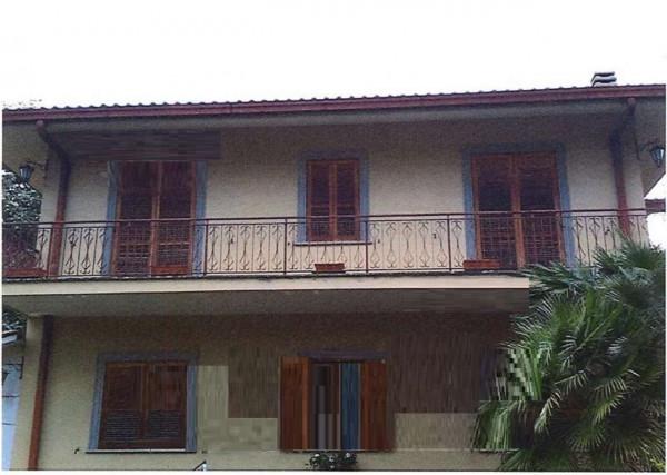Appartamento in vendita a Grottaferrata, 162 mq