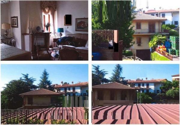Appartamento in vendita a Grottaferrata, 162 mq - Foto 4