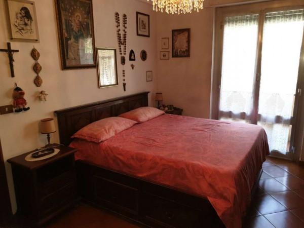 Appartamento in affitto a Genova, Adiacenze Monoblocco San Martino, Arredato, 85 mq
