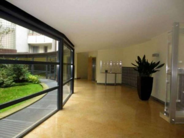 Appartamento in vendita a Milano, San Siro, 135 mq - Foto 9