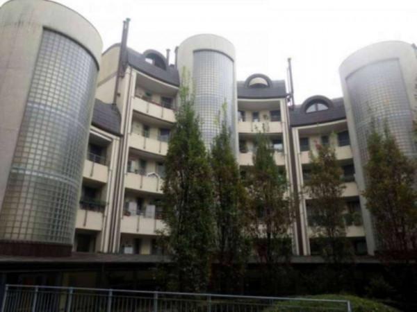 Appartamento in vendita a Milano, San Siro, 135 mq - Foto 2