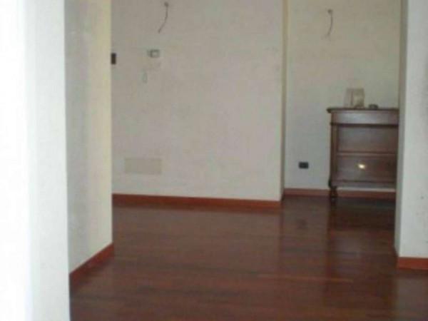 Appartamento in vendita a Milano, San Siro, 135 mq - Foto 7