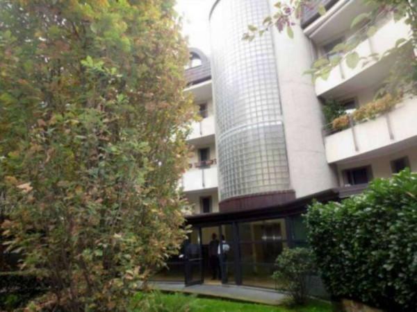 Appartamento in vendita a Milano, San Siro, 135 mq - Foto 10