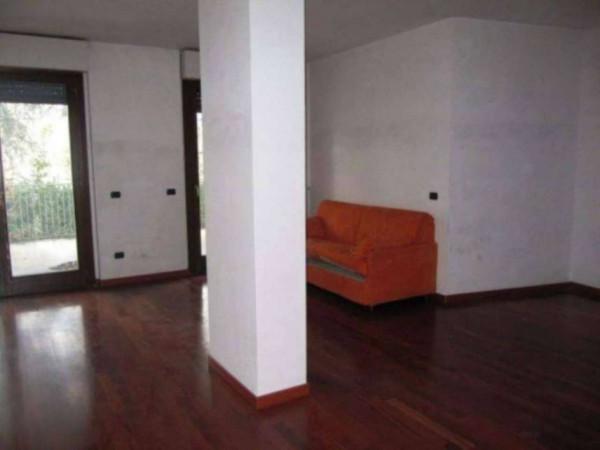 Appartamento in vendita a Milano, San Siro, 135 mq - Foto 3