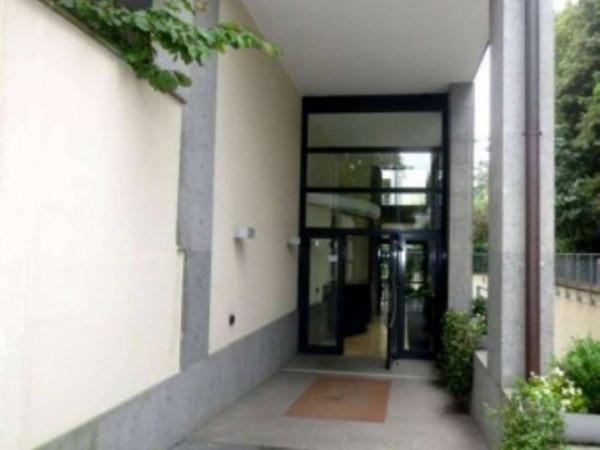 Appartamento in vendita a Milano, San Siro, 135 mq - Foto 8