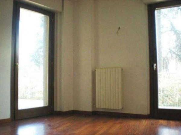 Appartamento in vendita a Milano, San Siro, 135 mq - Foto 6