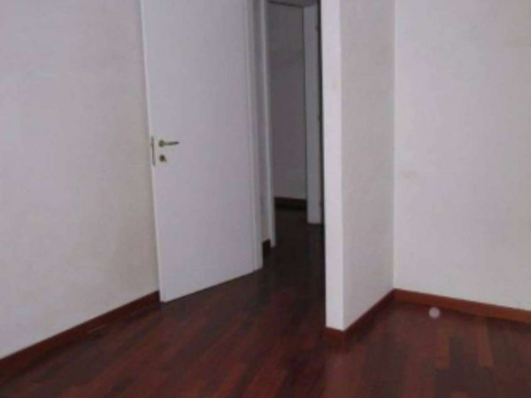 Appartamento in vendita a Milano, San Siro, 135 mq - Foto 5