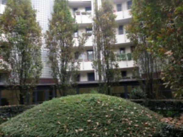 Appartamento in vendita a Milano, San Siro, 135 mq - Foto 11