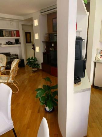 Appartamento in vendita a Roma, Monti Tiburtini, Pietralata, Casal Bruciato, 78 mq - Foto 10
