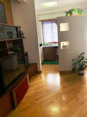 Appartamento in vendita a Roma, Monti Tiburtini, Pietralata, Casal Bruciato, 78 mq - Foto 8