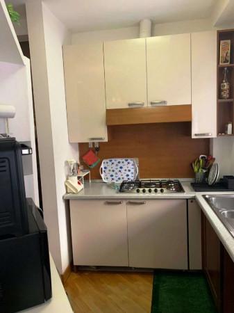 Appartamento in vendita a Roma, Monti Tiburtini, Pietralata, Casal Bruciato, 78 mq - Foto 4