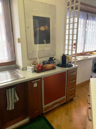 Appartamento in vendita a Roma, Monti Tiburtini, Pietralata, Casal Bruciato, 78 mq - Foto 5