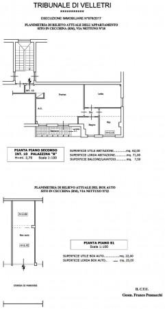 Appartamento in vendita a Albano Laziale, 73 mq - Foto 4