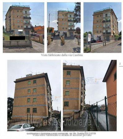 Appartamento in vendita a San Cesareo, 98 mq