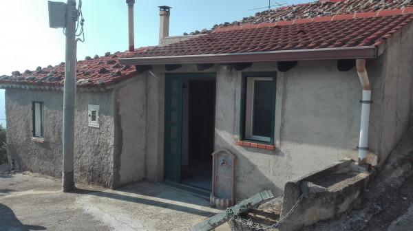 Casa indipendente in vendita a Militello Rosmarino, Collinare, Con giardino, 80 mq