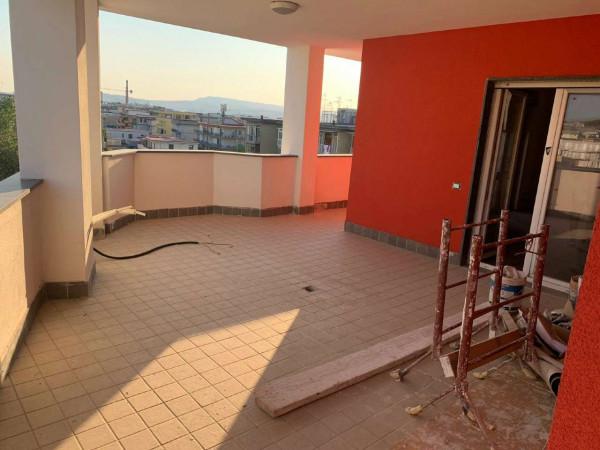 Appartamento in affitto a Volla, 150 mq - Foto 5