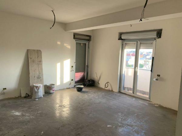 Appartamento in affitto a Volla, 150 mq - Foto 10