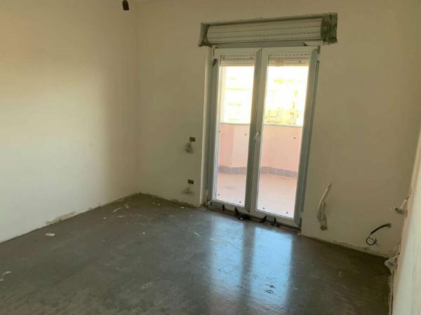 Appartamento in affitto a Volla, 150 mq - Foto 12