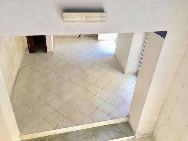 Locale Commerciale  in affitto a Sant'Anastasia, Centrale, 90 mq - Foto 6