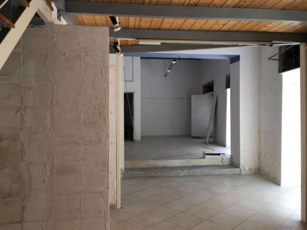 Locale Commerciale  in affitto a Sant'Anastasia, Centrale, 90 mq - Foto 8