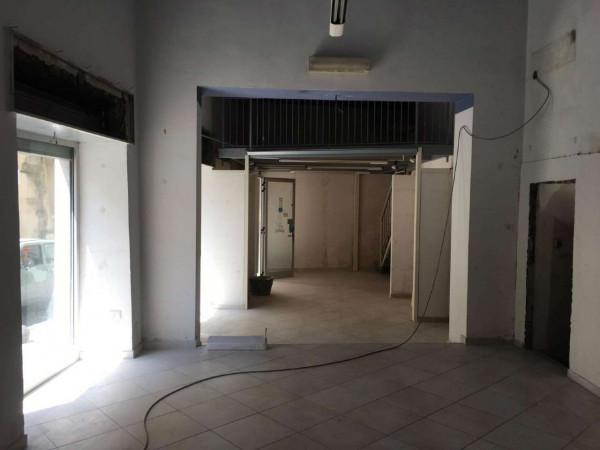 Locale Commerciale  in affitto a Sant'Anastasia, Centrale, 90 mq - Foto 5