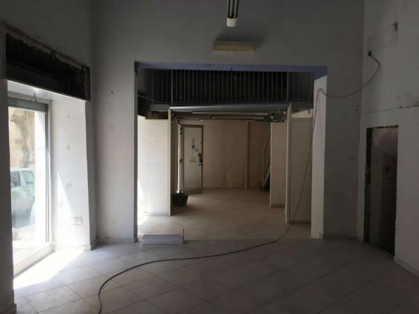 Locale Commerciale  in affitto a Sant'Anastasia, Centrale, 90 mq - Foto 3